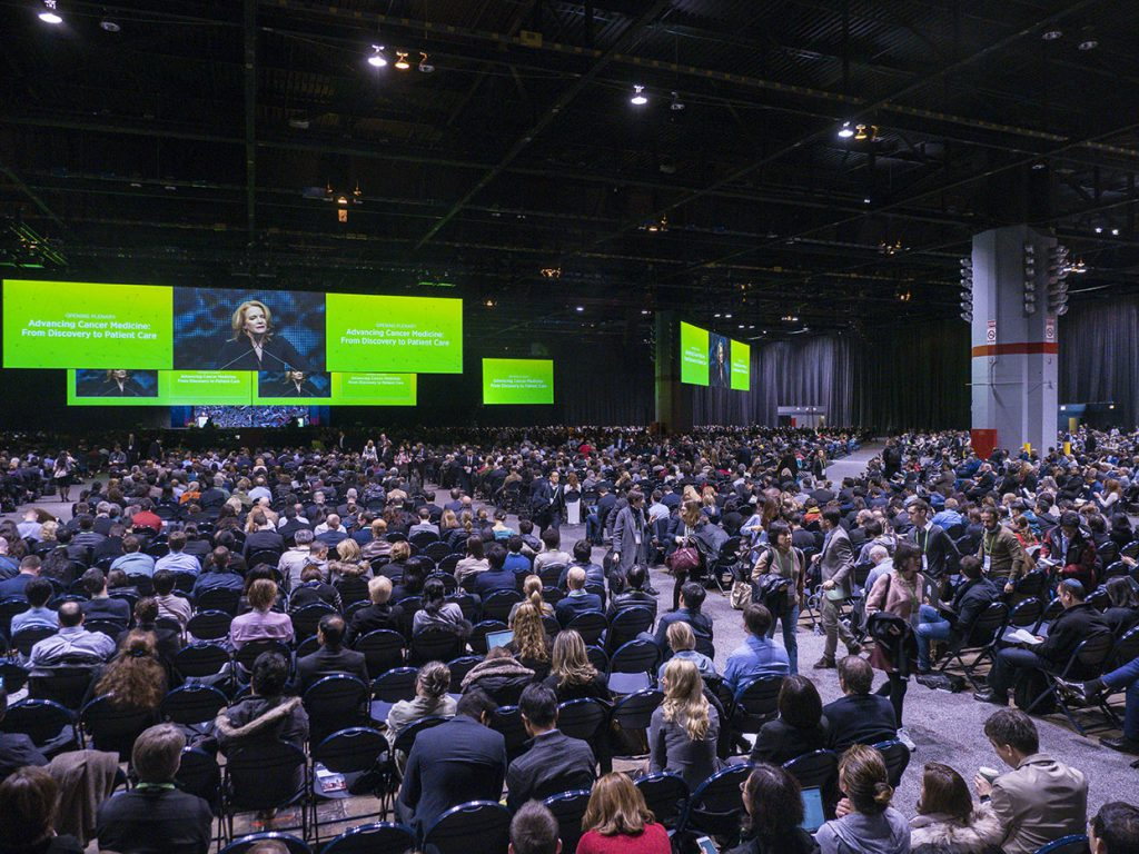 Highlights from the AACR Annual Meeting 2018  CANCER