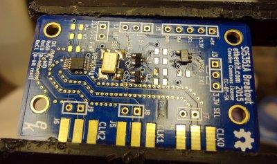 Transistors and voltage regulators