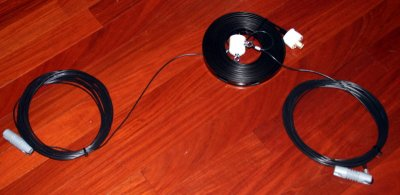 ZS6BKW antenna from W8AMZ