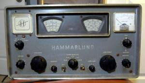 Hammarlund HQ-100