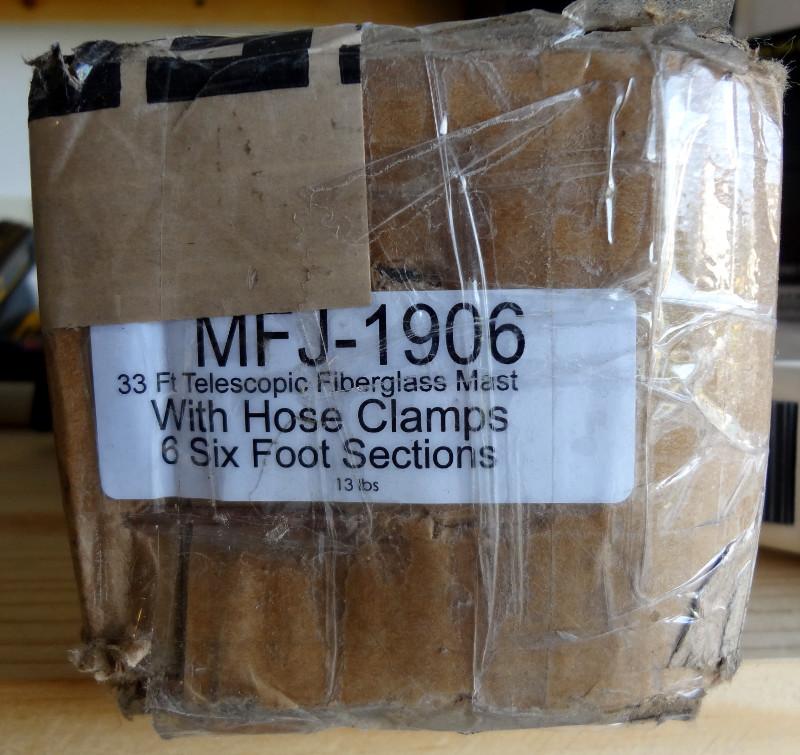 MFJ-1906 box label