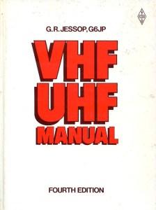 VHF/UHF Manual