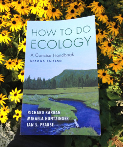 how-to-do-ecology