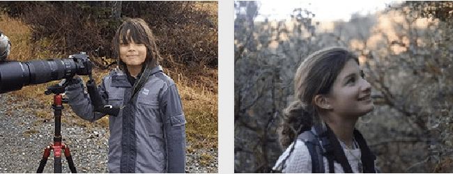 Announcing the 2018 ABA Young Birders of the Year!
