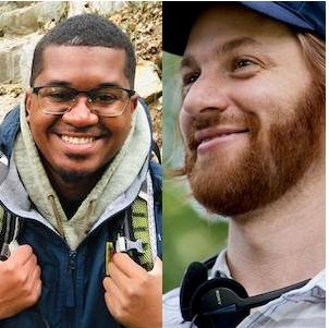American Birding Podcast: Field to Screen with Jason Ward & Rob Meyer