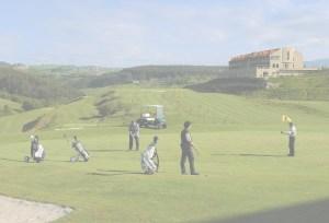 abba Comillas Golf Hotel & Apartments