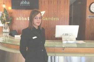 Day Trip con Sandra Díaz del abba Garden Hotel