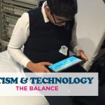 AUTISM AND TECHNOLOGY