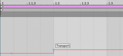MIDI functions remote in Ableton Live