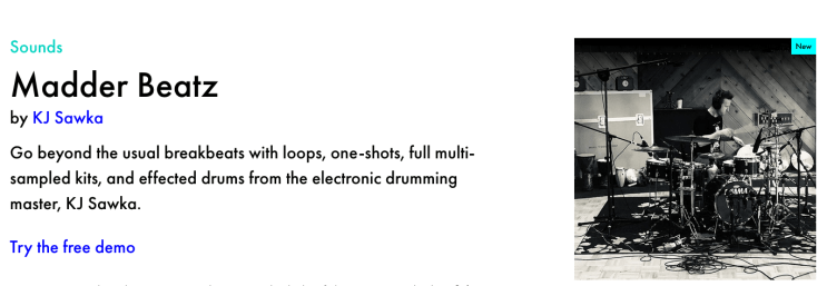 Ableton Live Pack