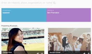 Search Baseball in San Francisco