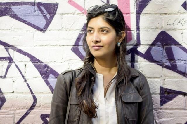 Amrita Mathur