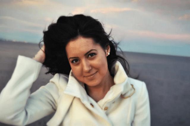 Leyla-Denisa Obreja