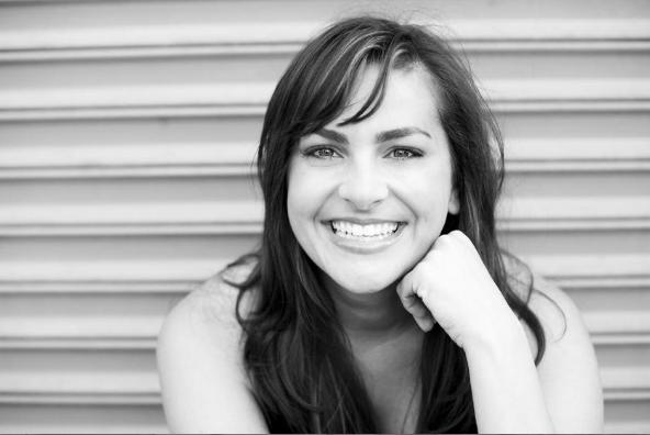 Stephanie Rudat
