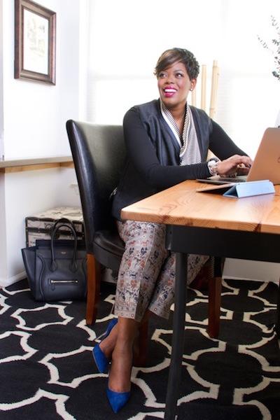 Tina Office