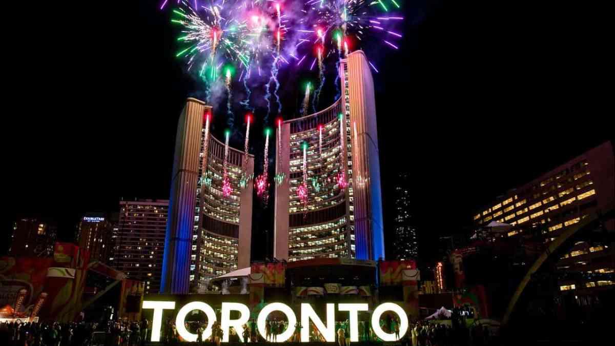 Toronto: uma infinidade de atrações