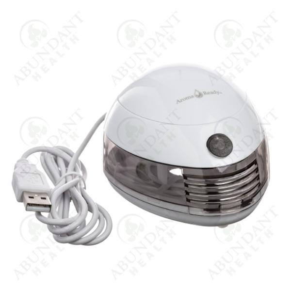 Portable USB Fan Diffuser