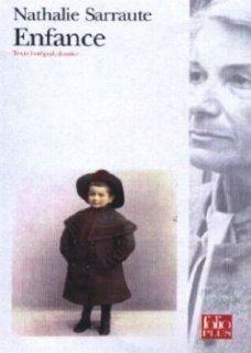 Enfance (nathalie Sarraute) : enfance, (nathalie, sarraute), L'incipit, ENFANCE, Nathalie, Sarraute, Littéraire, 3èmes1