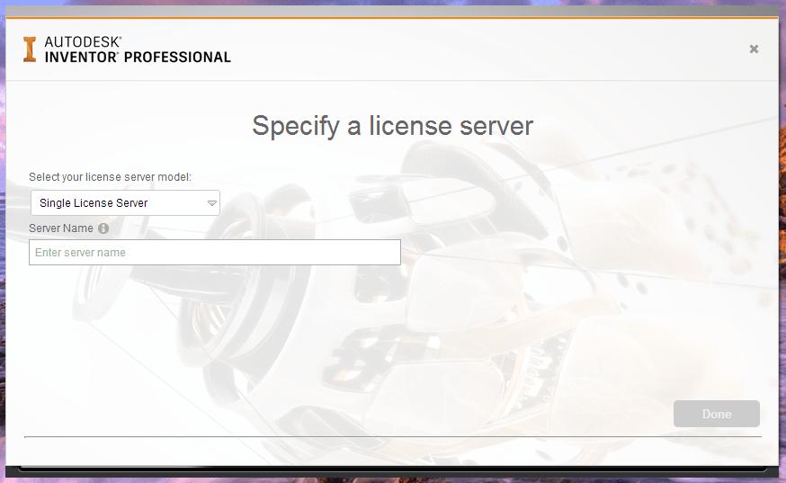 Proceso de instalación para productos Autodesk