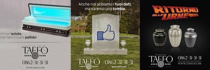 Fonte: Taffo Funeral Services