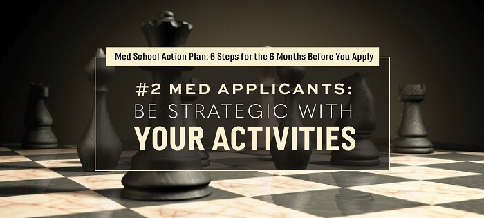 Need Help Navigating the Med School Application Maze? Download the Free Med School Admissions Guide Here!