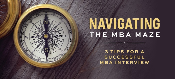 Download A Free Guide Here for Tips on Navigating the MBA Application Maze!
