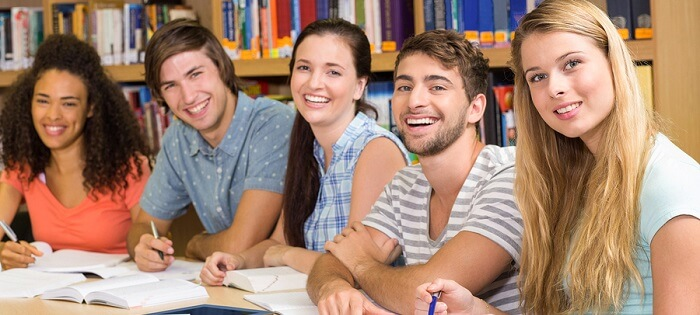 Prepare for College in High School! Download Our Free Guide Here for Tips on Preparing Now for Applications Next Year!