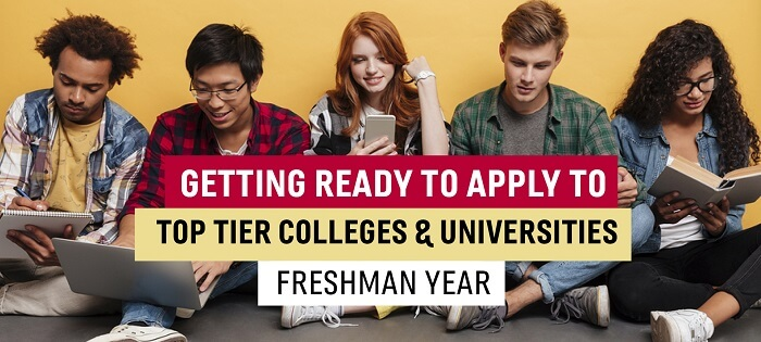 Download Your Free Guide Here on How to Prepare for College in High School!