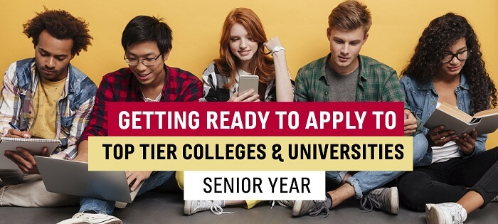 Download the Free Guide Here to Learn What Steps to Take in High School to Make Your College Application Process Smoother!