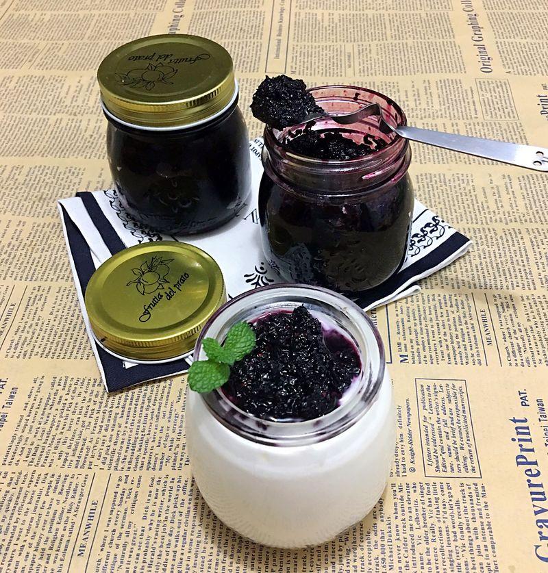 收藏初夏限定的桑葚美味|採收臺灣好農桑果 親手做瓶營養果醬 - Accupass 生活誌