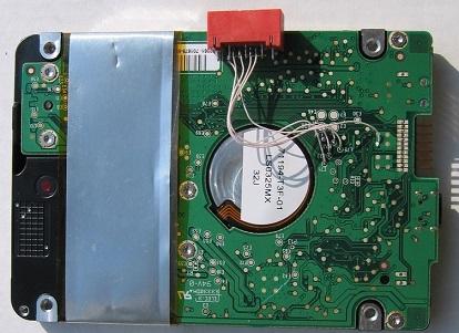 Recover data dead seagate hard drive