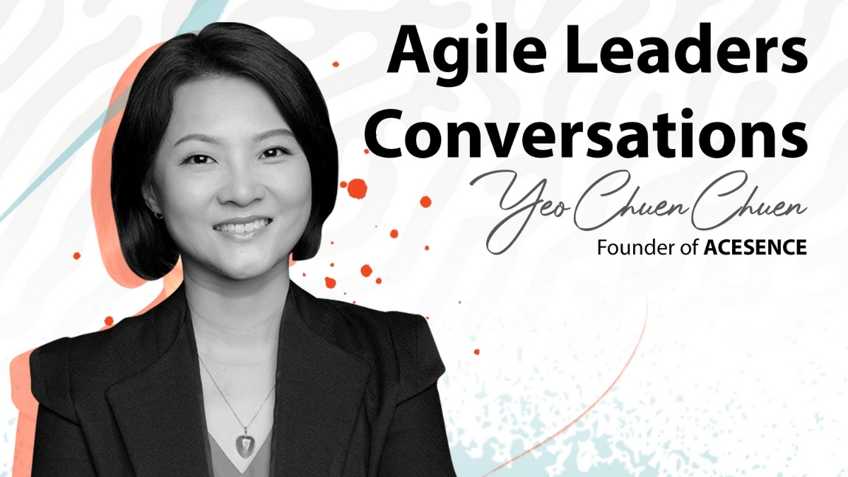 Agile Leaders Conversations Podcast