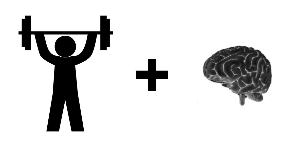 exercise_plus_brain