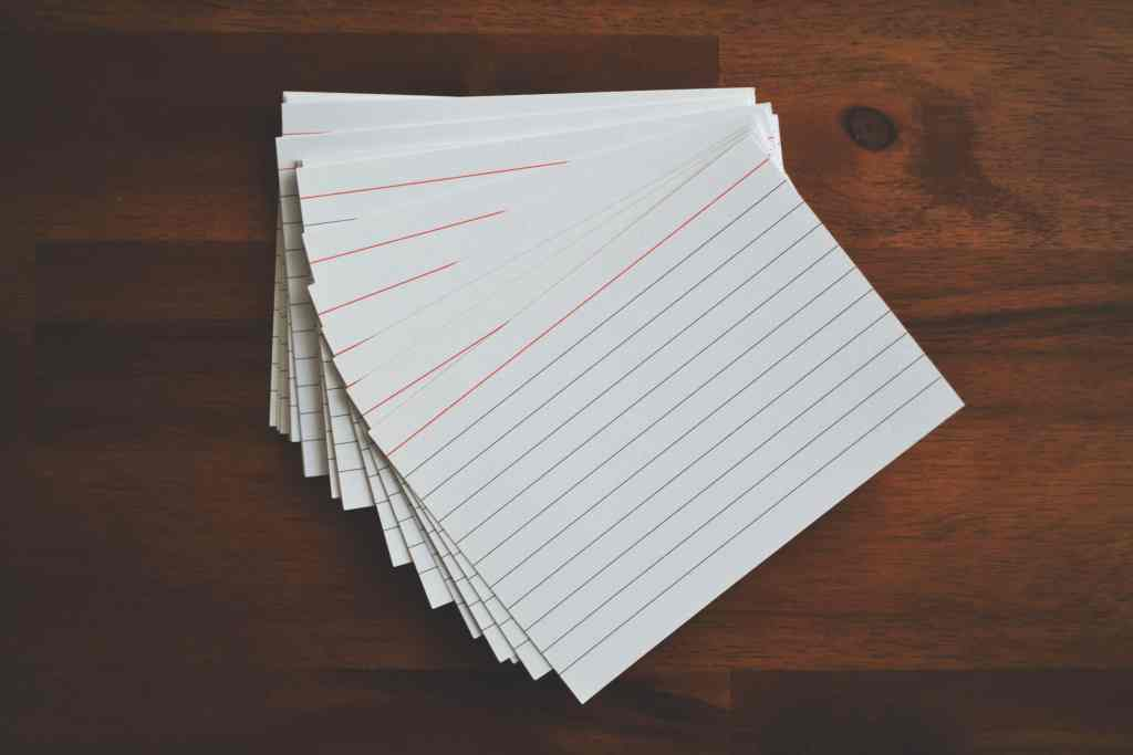 flashcards_for_studying