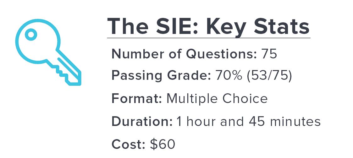 SIE Key Stats