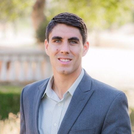 Joey Frantz - FINRA SIE Student