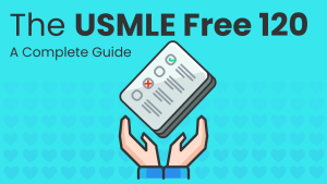 USMLE free 120 a complete guide