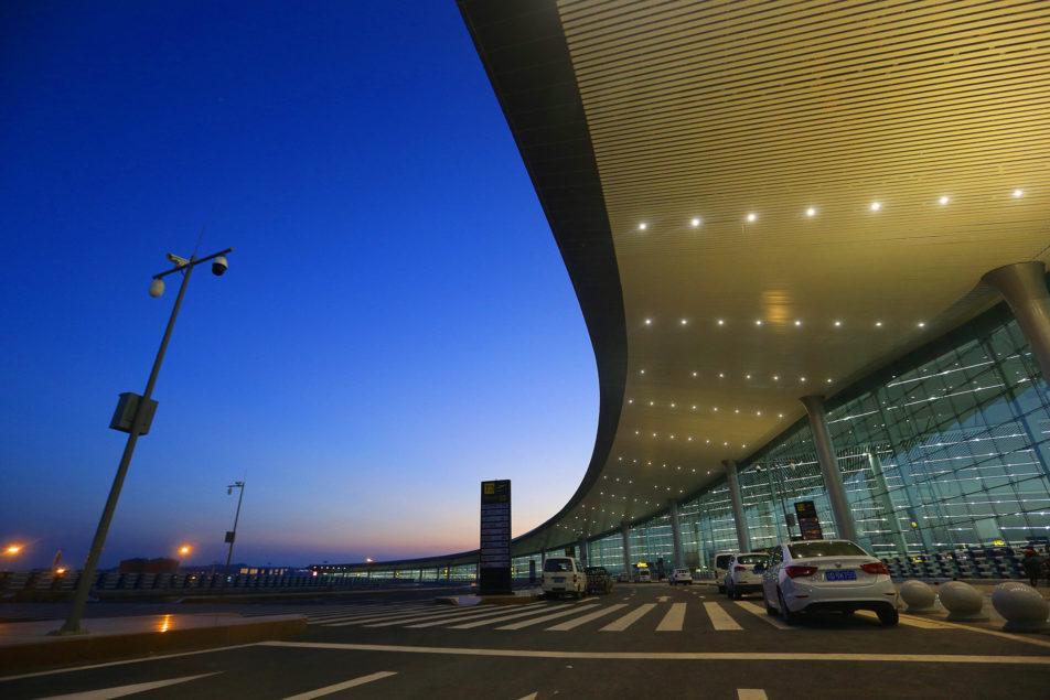 Chongqing Jiangbei International Airport: Highlights of quality service for passengers | ACI World Blog
