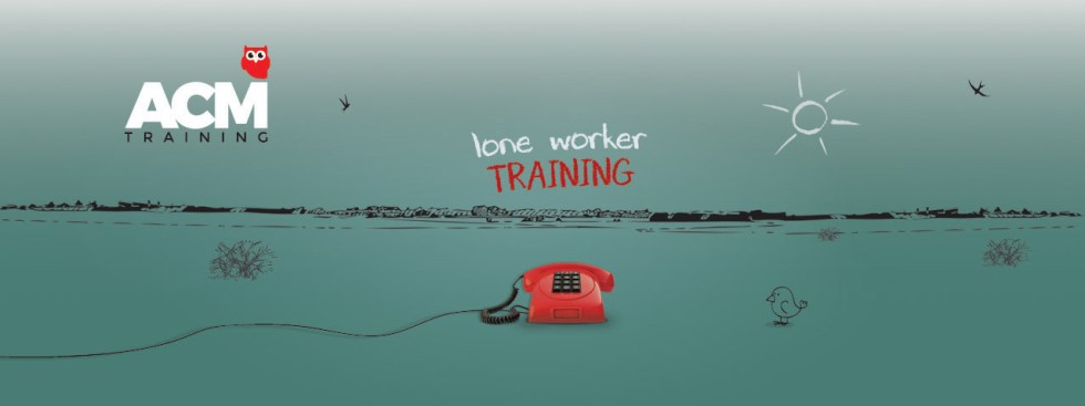 Lone worker training