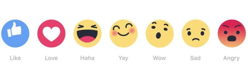 facebook new emojis