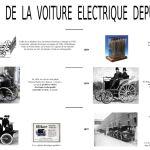 Histoire du VE