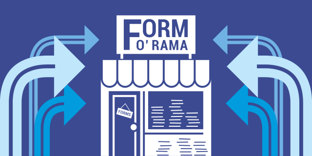 Contribution Forms: Easier Access = (Even) Easier Fundraising