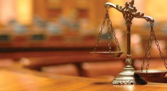 Balança jurídica