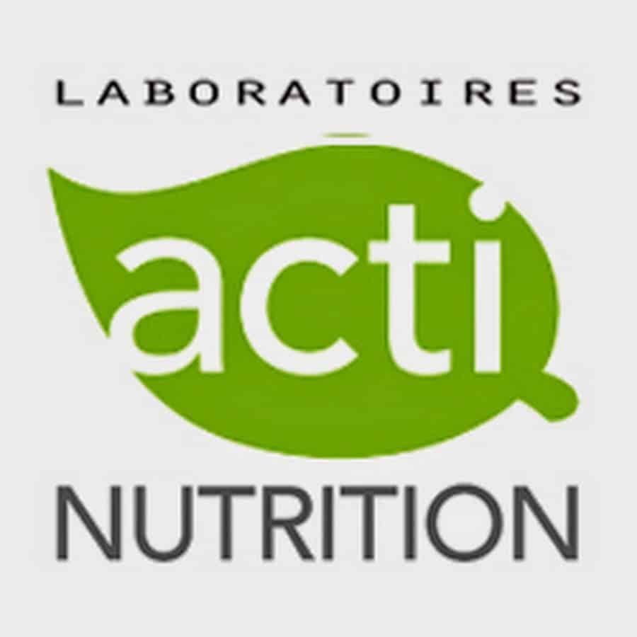 Laboratoires ACTInutrition