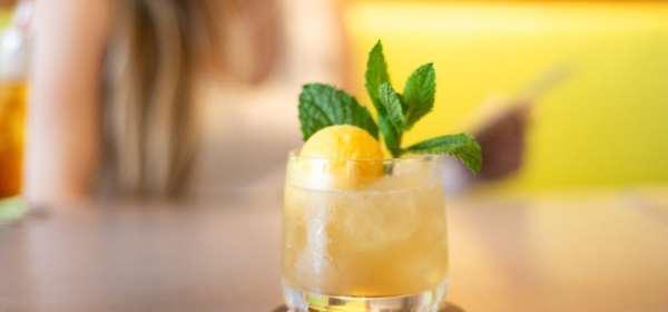 Les boissons rafraîchissantes pour l'été