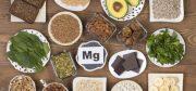 Top-10 des aliments les plus riches en magnésium (infographie)