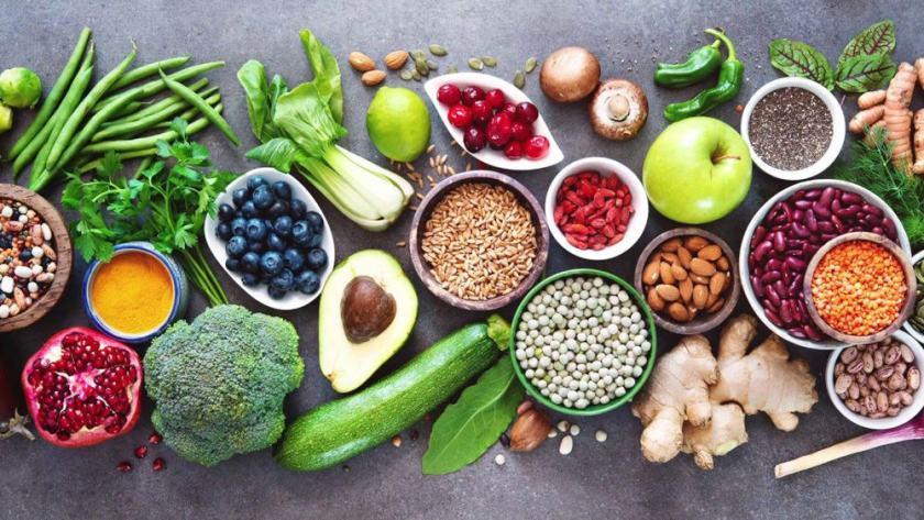 meilleurs aliments acidifiants