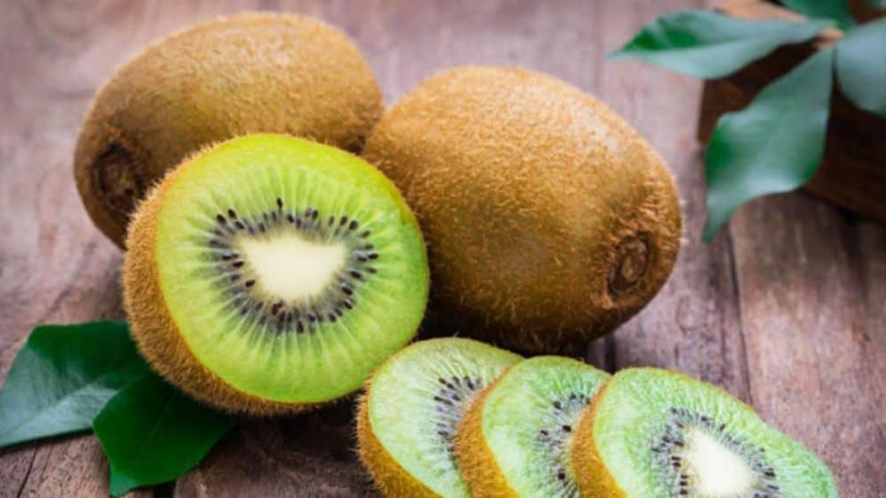 Le kiwi et ses bienfaits pour l'immunité