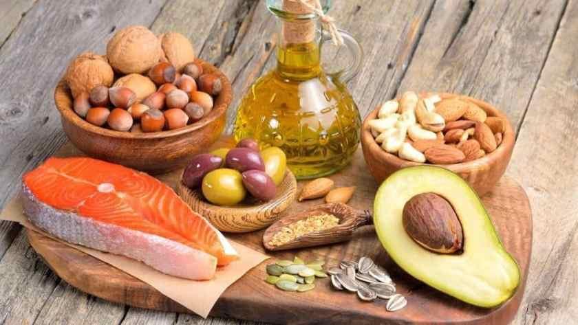 aliments anti-cholestérol nutrition