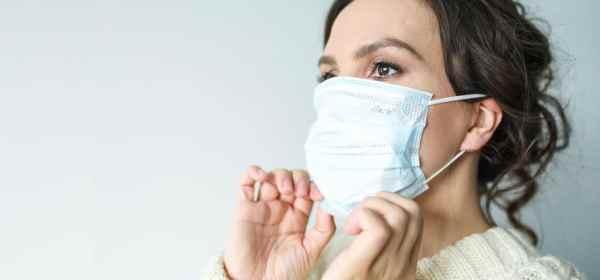coronavirus que faire en cas de contamination